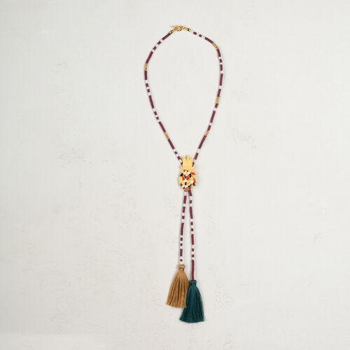 Lange Halskette - Alles einsehen - MAJE