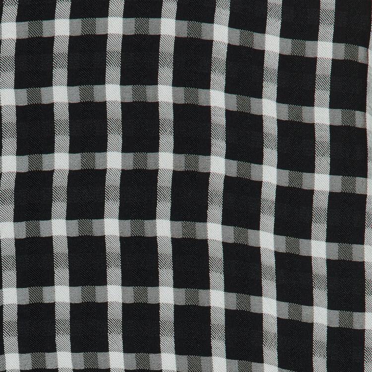 Karierter Teddy : Jacken farbe CARREAUX