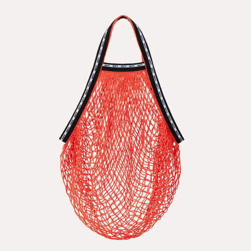 Fisher bag : Totes & M Walk farbe Orange