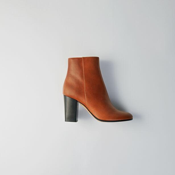 separation shoes 65a8e 18411 Leder - Auswahl - Bekleidung - Maje.com