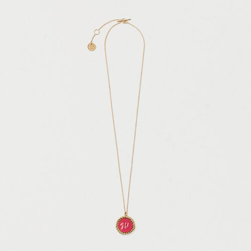 Medaillon Nummer 10 : Charms farbe OR