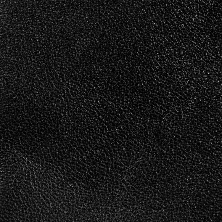 Tragetasche mit Lederfransen : Andere M farbe Schwarz