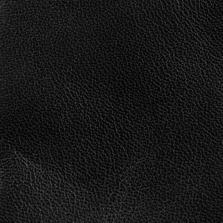 Tragetasche mit Lederfransen : Totes & M Walk farbe Schwarz