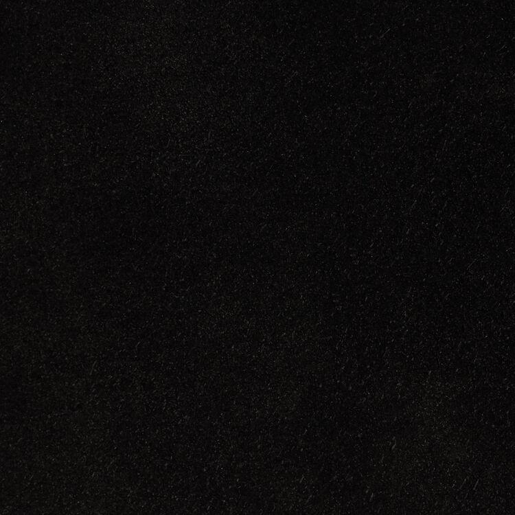 Tragetasche mit Wildlederfransen : Andere M farbe Schwarz