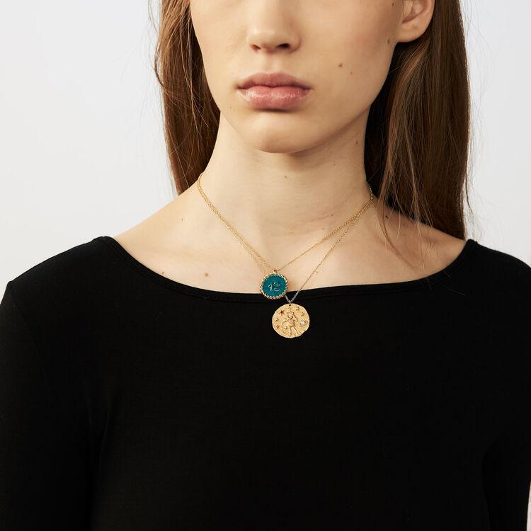 Jersey-Langarmbody : Strickwaren farbe Schwarz