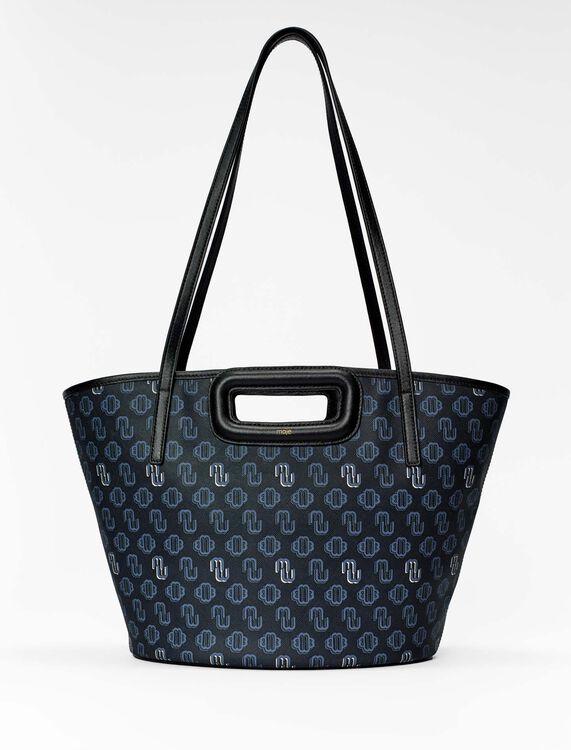M-Shopper aus Clover-Canvas - Neue Kollektion - MAJE