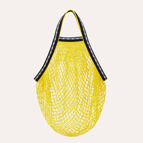Fisher bag : M Tasche farbe Orange