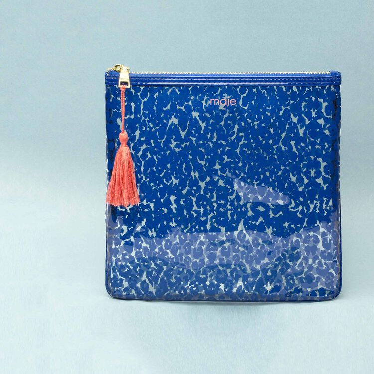 Strandtasche : Gift with purchase farbe Transparent