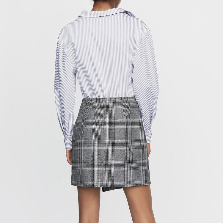 2-in-1 Kleid : Kleider farbe Print