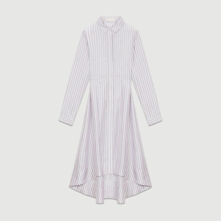 Striped dress : Kleider farbe Gestreift