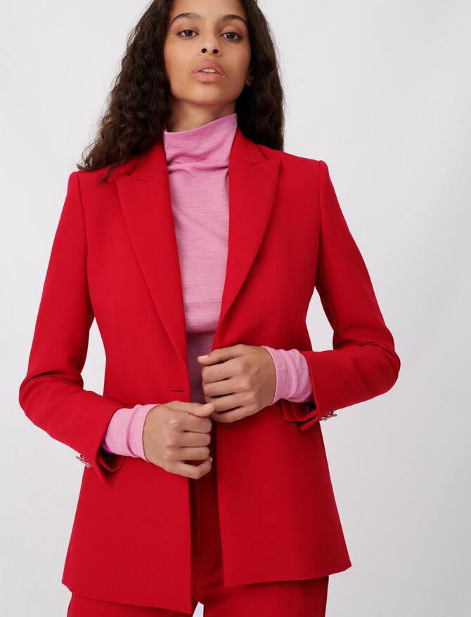 Taillierte Jacke - Diese Woche - MAJE
