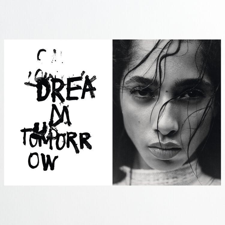 Dream Tomorrow -Buch : Gadgets farbe Weiss