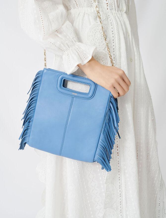 Removable chain for handbag - Trageriemen - MAJE