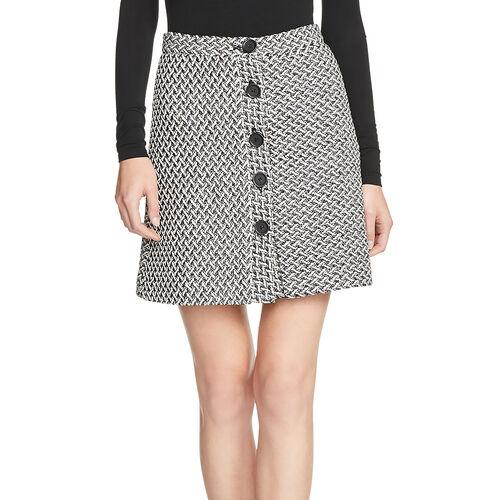 A-line skirt : Röcke und Shorts farbe Schwarz